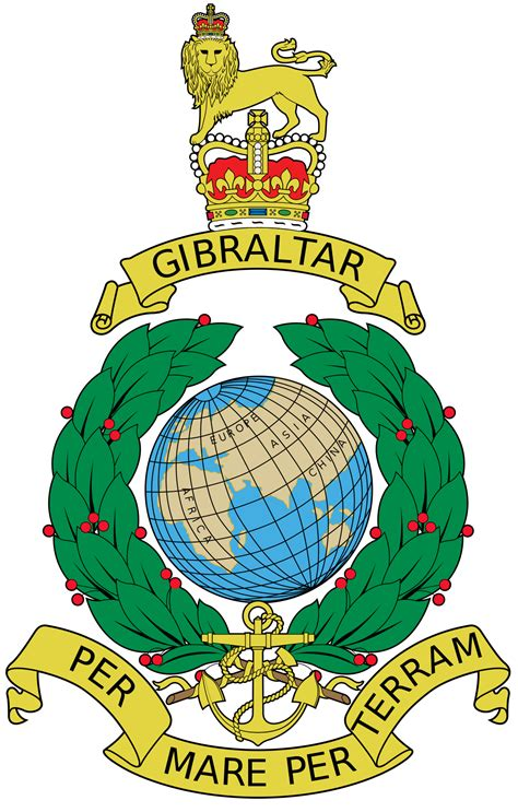 british royal marines insignia royal marines wikipedia