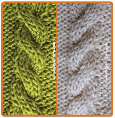 galeria de puntos 4 trenzas ochos cuerdas tejiendo per galeria de puntos 4 trenzas ochos cuerdas tejiendo per 250