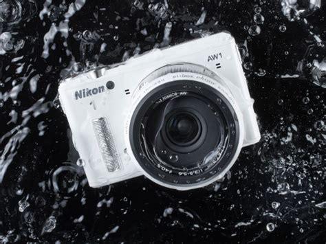 Kamera Nikon Anti Air Kamera Terbaru Nikon Anti Air Dan Benturan