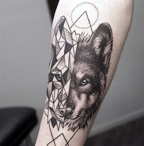 tattoo wolf instagram 25 best ideas about wolf tattoos on pinterest wolf