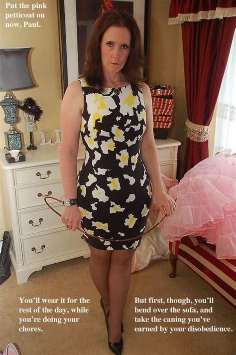 feminized my son in law the way it should be sissy dress pinterest