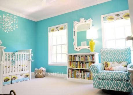 teal baby room contemporary bright nursery teal and yellow babies pink accents chairs and