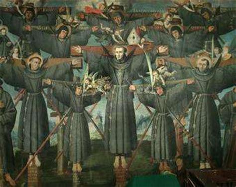 St Miki church celebrates 16th century martyrs of nagasaki on feb 6