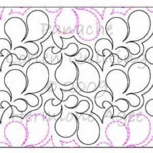 Lorien Quilting by Panache Lorien Quilting Digitized Quilting Designs