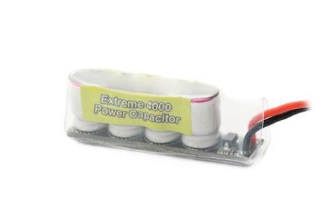 power capacitor esc rcjaz au 4000uf power capacitor for car esc