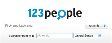 Search 123people Five Best Search Engines Lifehacker Australia