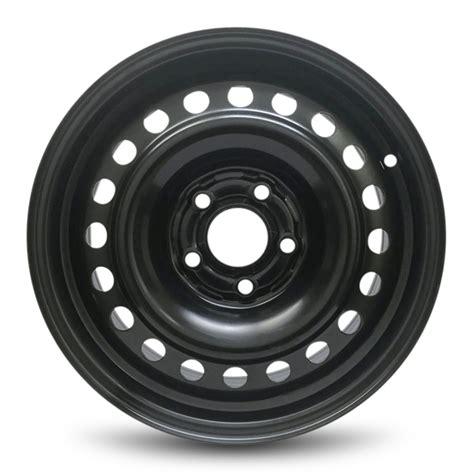 toyota 5 lug pattern new 16x6 5 inch 5 lug 2012 2014 toyota camry steel wheel
