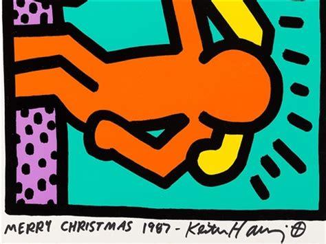 keith haring best buddies best buddies pop shop 1 by keith haring on artnet