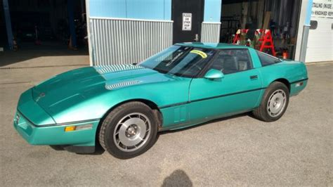 free car manuals to download 1987 chevrolet corvette instrument cluster 1987 chevrolet corvette 5 7l 350 v8 hatchback coupe t tops manual 4 3 teal black classic