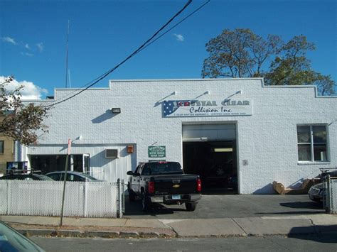 Car Port Chester Ny by Clear Collision Auto Alliance