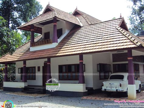 kerala home design nalukettu work completed nalukettu house kerala home design and floor plans