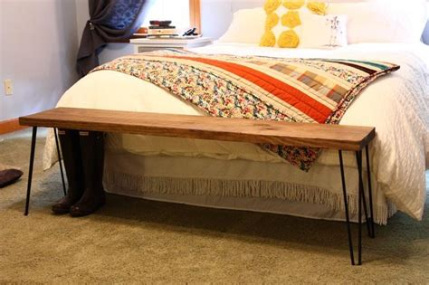Bedroom Bench Legs 201 Best Home Style Images On