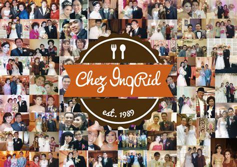 Chez Ingrid Weddingku by Chez Ingrid About Us
