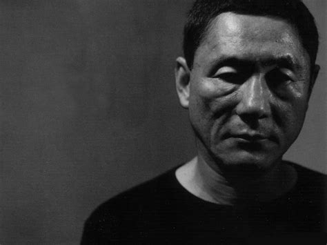 takeshi kitano cinema enthusiast