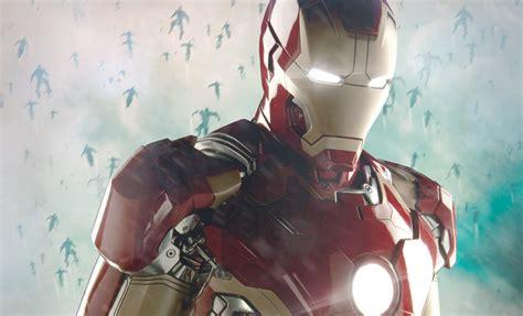 iron man dom huge iron man mark 43 legendary scale figure coming soon