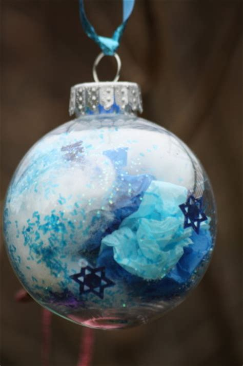 glass ball ornament for kids happy hooligans