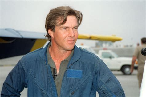 Dennis Quaid Says Hospital Misled Him by Who Suffered From Serious Addiction And