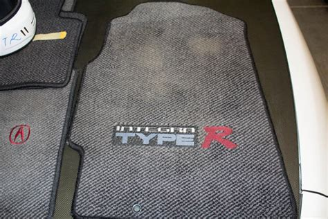 Car Floor Types by Fs Integra Type R New And Used Ukdm And Usdm Checkered
