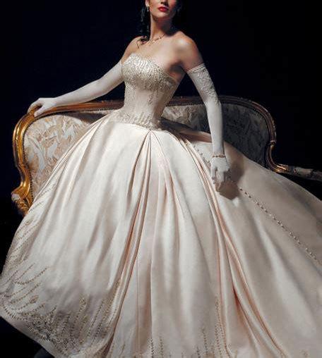 bride ca wedding dress 101 bridal gown fabrics