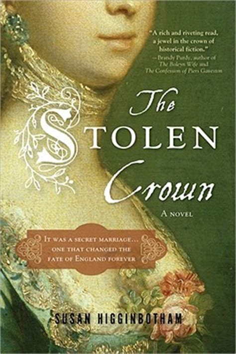 a stolen an elizabeth mcclaine thriller books the stolen crown the secret marriage that forever changed