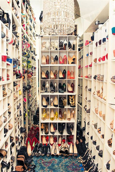 Best Walk In Closets In The World by Best Walk In Closets Fashion Closets