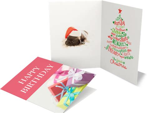 hp greeting card paper template trade greeting cards trade cards trade printing