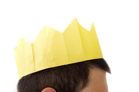 photo of christmas paper hat free christmas images