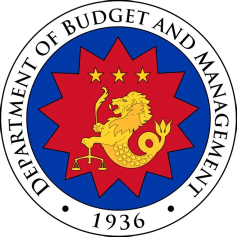 Office Of Management And Budget by File Department Of Budget And Management Official Seal Png