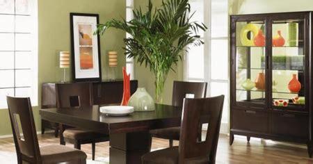 Meja Makan Cantik kumpulan desain meja makan modern desain rumah minimalis