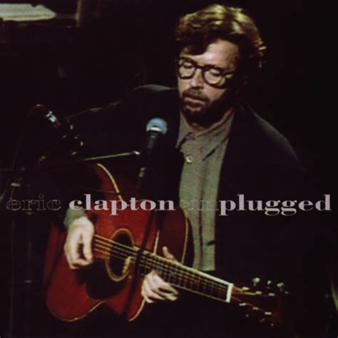 Eric Clapton Vinyl - eric clapton unplugged 2lp mr vinyl