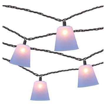 threshold gazebo string lights outdoor string lights target