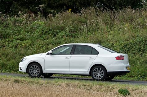 black seat toledo seat toledo review car review rac drive