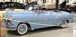 1953 Chevrolet Convertible 1953 Chevrolet 210 Convertible