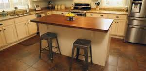 Adding A Kitchen Island Adding A Kitchen Island To Improve Efficiency And Storage Today S Homeowner Page 2