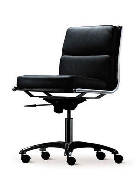 chaise de bureau sans accoudoir chaise de bureau sans accoudoir le monde de la chaise 28