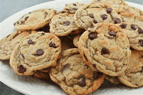 best chocolate chip cookie rachael s favorite recipes world s best chocolate chip