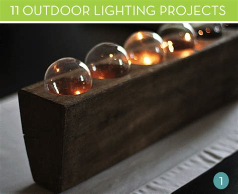 diy backyard lighting 11 diy outdoor mood lighting projects curbly