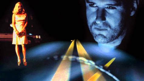 Lost Highway lost highway soundtrack i put a spell on you
