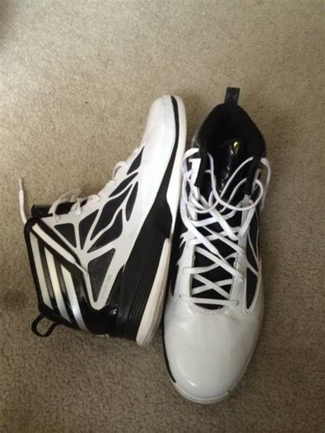 adidas sprint web basketball shoe size 14 kixify marketplace