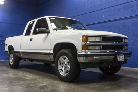 all car manuals free 1997 chevrolet 1500 seat position control used 1997 chevrolet silverado 1500 z71 4x4 truck for sale 30885a