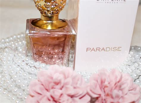 Parfum Oriflame Paradise pop culture and fashion magic paradise by oriflame review and giveaway closed