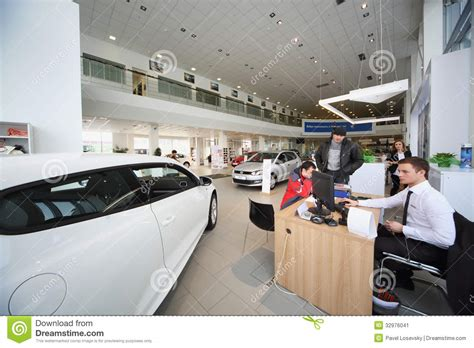 people talk  consultant  office  volkswagen center editorial photo image
