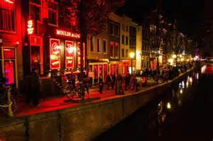 amsterdam light district brothels light district tours next to the moulin