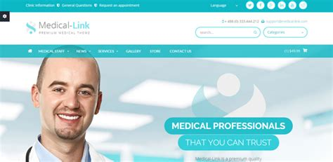 home care website design inspiration 45 professional medical website designs templates you