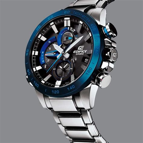 casio bluetooth casio edifice bluetooth eqb 800db 1aer bluetooth connected