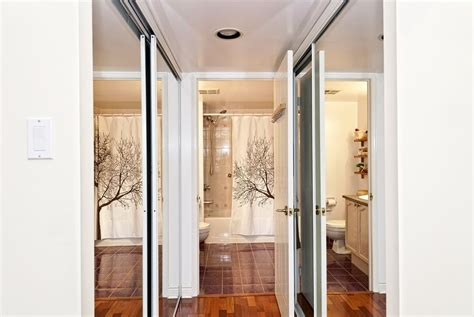 Mirror Sliding Closet Doors Lowes Mirrored Closet Doors Covered Mirrored Closet Doors Bedroom Traditional With Hardwood Flooring