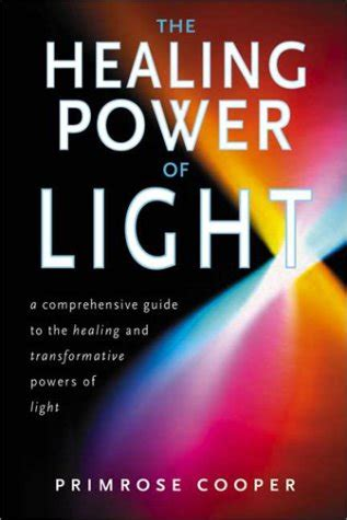 the healing light books books on light therapy bomi bookstore