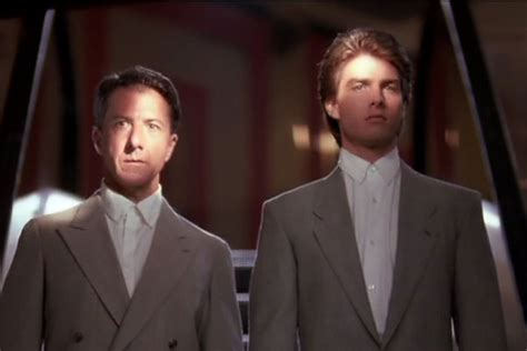 rain man official trailer 1 tom cruise dustin hoffman 10 great movies to watch before netflix gets rid of them