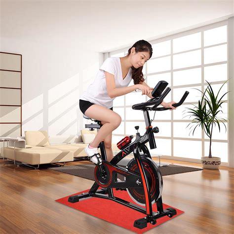 fitness exercise bike bicycle cardio workout indoor