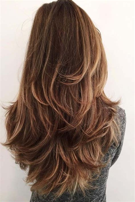 hair after five styles 25 trending long hair with layers ideas on pinterest
